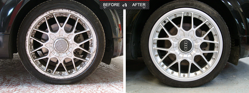 Cracked Wheel Repair Wheel Repair Houston