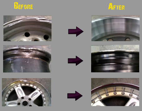 Wheel Repair Houston Wheel Repair In Houston Tx
