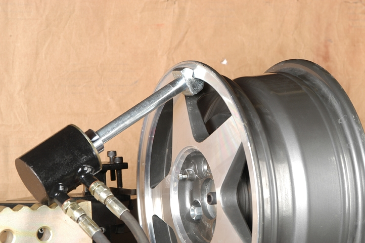 Wheel Straightening Bent Wheel Repair Wheel Repair Houston